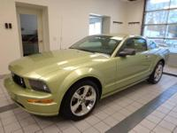 Q-Certified Certified, 4.6L V8 24V, Leather Seats,