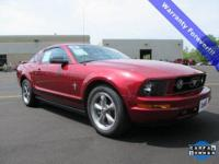**CLEAN CARFAX**, **ONE OWNER**, Fog Lamps, and Shaker