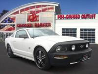 PRICED TO MOVE $1,000 below NADA Retail! GT Deluxe