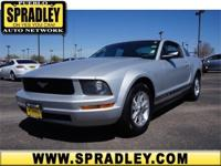 2006 Ford Mustang 2dr Car Premium Our Location is: