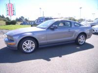 2006 Ford Mustang 2dr Coupe GT Our Location is: Lithia