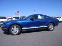 2006 Ford Mustang 2dr Coupe V6 Our Location is: Lithia