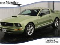 Options Included: 4.0l SOHC V6 Engine, Solid Paint,