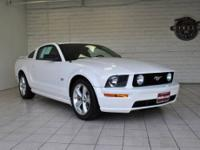 For the second year in a row, the 2006 Ford Mustang