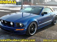 2006 Ford Mustang Convertible C Our Location is: