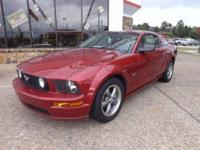 2006 Ford Mustang Coupe GT Our Location is: Orr