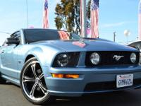 2006 FORD MUSTANG @@ SPOTLESS GT @@ LOW MILES AND