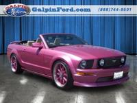2006 Ford Mustang GT Convertible GT Deluxe Our Location