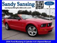 Exterior Color: torch red clearcoat, Body: Convertible,