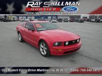 JUST REPRICED FROM $10,988. GT Premium trim, Torch Red