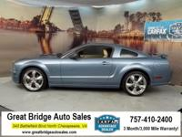 2006 Ford Mustang CARS HAVE A 150 POINT INSP, OIL