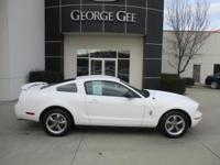 New Arrival! *This 2006 Ford Mustang Base will sell