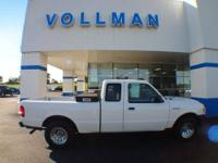 3.0L OHV V6 and ABS brakes. Extremely Reliable! Ford