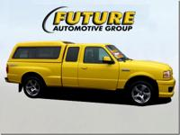 Body Style: Truck Engine: V6 Exterior Color: Yellow