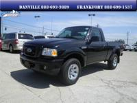 Move quickly!!! Less than 61k Miles! This amazing Ford