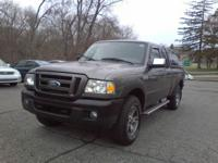 2006 FORD RANGER ABS (4-Wheel),Power Steering,AM/FM