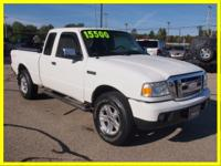 Exterior Color: oxford white clearcoat, Body: Super Cab