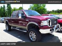 2006 Ford Super Duty F-250 Our Location is: AutoNation