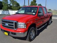 This 2006 Ford Super Duty F-250 Amarillo is offered to