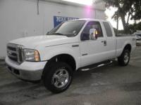 2006 FORD SUPER DUTY F-250 Pickup Truck Our Location