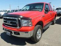 2006 FORD Super Duty F-250 Pickup Truck SUPERCAB