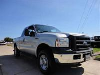 THSI 2006 FORD F-250 XL JUST CAME IN. THIS 6.0L