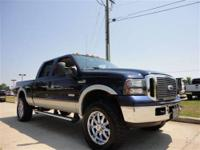 THIS 2006 FORD F350 4X4 JUST CAME IN. THIS FORD F350