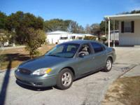 2006 Ford Taurus SE, 3.0L V6, automatic,4 door,PS,PW,PL