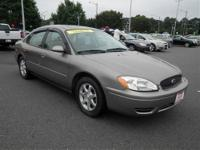 My!! My!! My!! What a deal!!! This 2006 Ford Taurus SEL