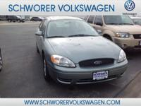 This 2006 Ford Taurus SEL is offered to you for sale by