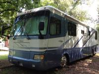 RV Type: Class A Year: 2006 Make: Ford Model: Wind Star