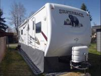 2006 Forest River Cedar Creek Silver Buck 31 LRLS 2006