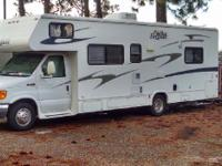 2006 Forest River Forester M-2901. 2006 Forest River
