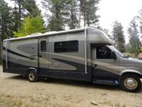 2006 Forest River Lexington 283GTS * Ford chassis *