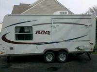2006 Forest River Rockwood ROO series 183 with 3 fold