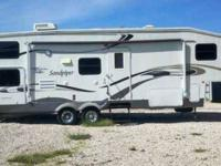 2006 Forest River Sandpiper 285BH 5th Wheel This Forest