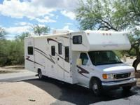 Arizona RV is very Proud to represent this MUST see