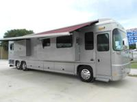 2006 Foretravel Phenix 420 Mint condition Foretravel