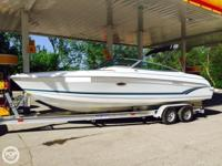 - Stock #74267 - 2006 Formula 260 Bowrider CRUISE IN