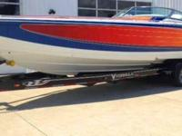 One owner 2006 353 fastech w/t-merc 525efi its bravo 1