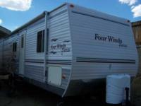 2006 Dutchmen Four Winds Travel Trailer In Excellent