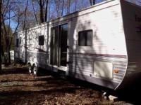 2006 Four Winds in Excellent Condition- - Smoke and Pet