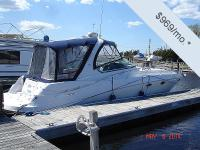 One Owner, Extremely well maintained family cruiser