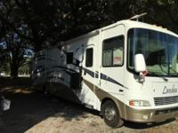 This RV is in GREAT CONDITION, 1 owner, adult owned and