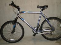 Great Mountain Bike in Amazing Condition. Pick-Up or