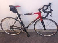 2006 Giant TCR C2 Road Bike. Great Condition! Comes