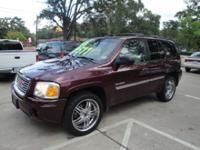 Options Included: Alloy Wheels, Running Boards,