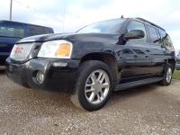 Options:  2006 Gmc Envoy Xl Denali 4Dr Suv