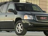 This 2006 GMC Envoy XL SLE is Priced Below The Average