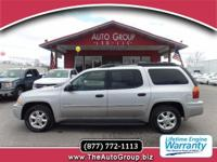Options:  2006 Gmc Envoy This 2006 Envoy Delivers A Lot